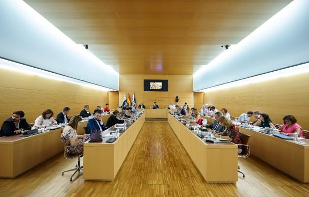 Luz verde al reglamento del Código de Buen Gobierno del Cabildo de Tenerife
