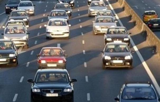 Normalidad en las carreteras de la Región en la operación salida de agosto