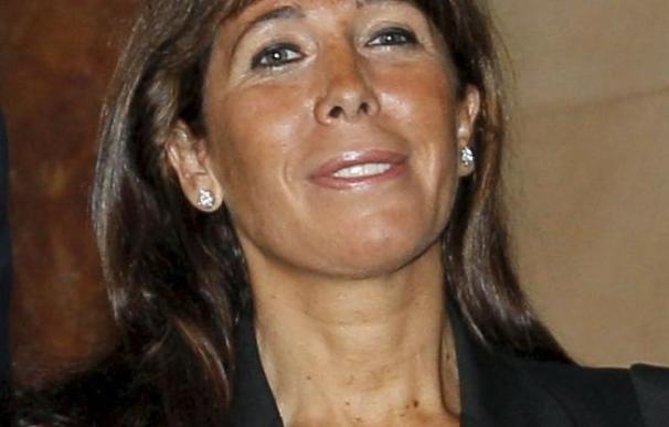 Sánchez-Camacho pide al Gobierno que conceda a Ascó el almacén nuclear