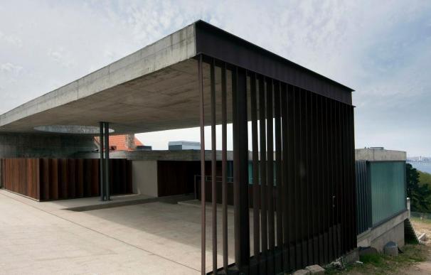 José Carlos Seoane González gana el Premio Juana de Vega de Arquitectura