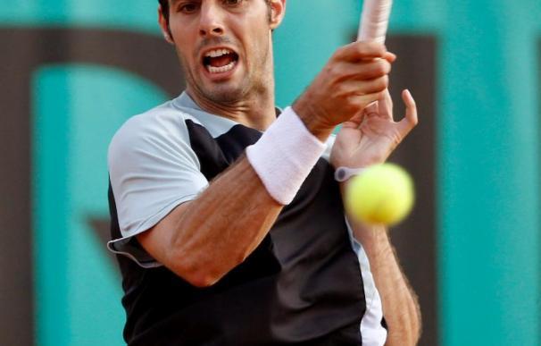 Montañés-Chela y Granollers-Andújar, en semifinales del torneo de tenis de Bucarest