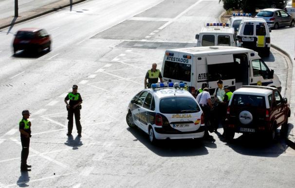 Atracadores retienen a rehenes en un asalto a sucursal bancaria de ValenciaLocal y nume