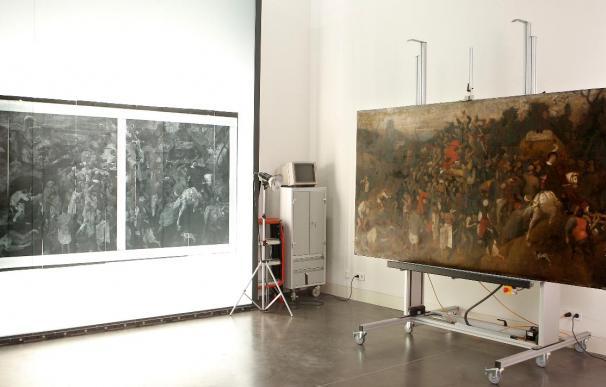 """El hallazgo de un cuadro de Brueghel """"El Viejo"""" conmociona al mundo del arte"""
