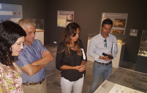 """El museo provincial se convierte en """"referente cultural"""" en verano superando las 2.400 visitas en junio y julio"""