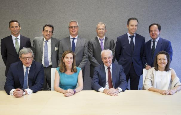Isolux designa presidente a Fernández-Cuesta e incorpora cinco nuevos consejeros