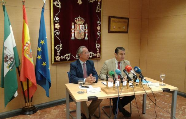Sanz anuncia que las corporaciones locales podrán acogerse a tres nuevos fondos de liquidez para 2017