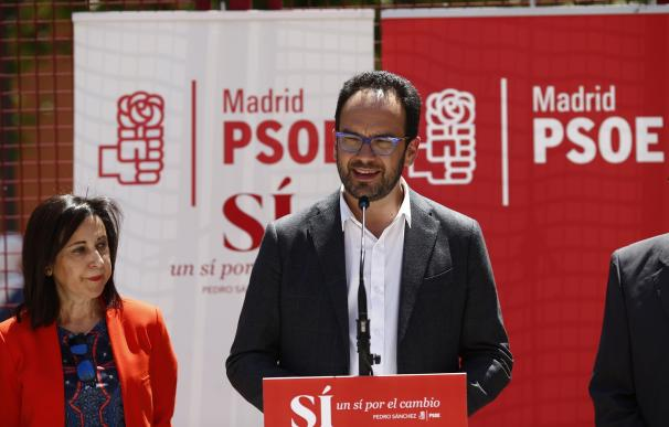 El PSOE celebra el varapalo del TC a las tasas judiciales y promete quitar las de vía civil en primera instancia