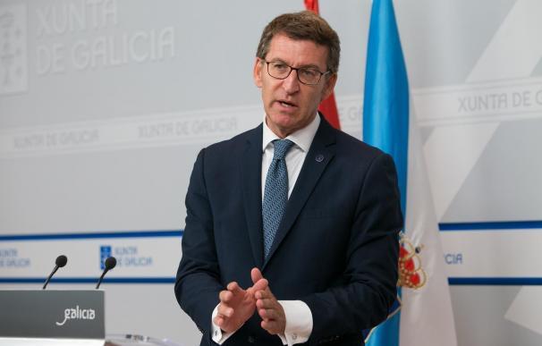 Incertidumbre en el PPdeG acerca de si Feijóo hará coincidir gallegas y vascas o si se mantendrá en octubre