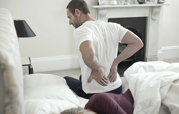 La ciática exige un correcto diagnóstico que evite lesiones degenerativas del nervio comprimido, según un experto