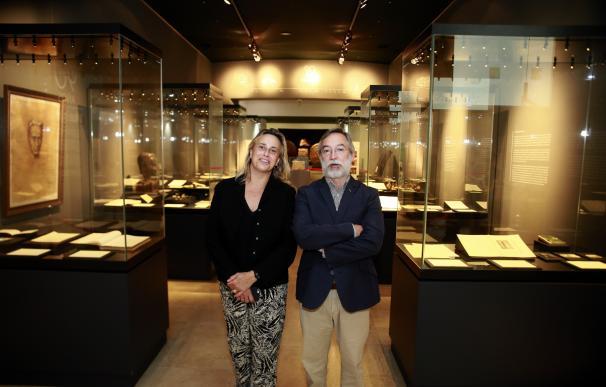 """El MUPAC reivindica """"el lugar que le corresponde"""" en su 90 aniversario con la muestra 'Un museo en tránsito'"""