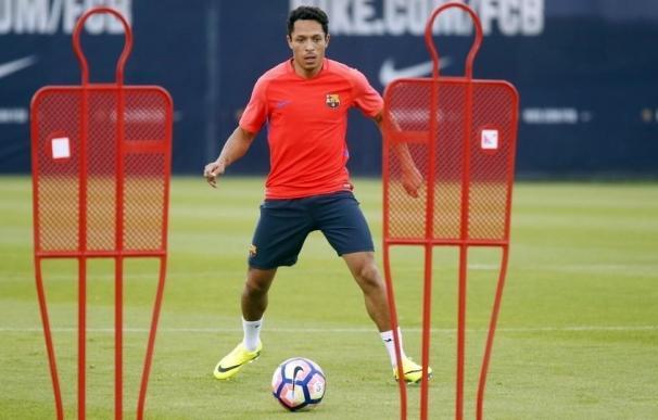 Adriano abandona el FC Barcelona y ficha por el Besiktas