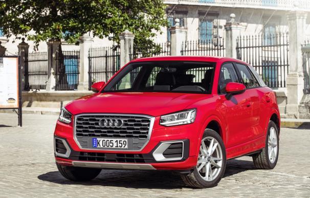 Audi recorta un 17% el beneficio operativo tras provisionar 265 millones por airbags y emisiones