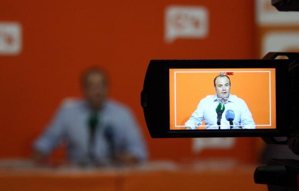 La Diputación Permanente del Parlamento convalidará en agosto el decreto ley sobre deducciones al impuesto de sucesiones