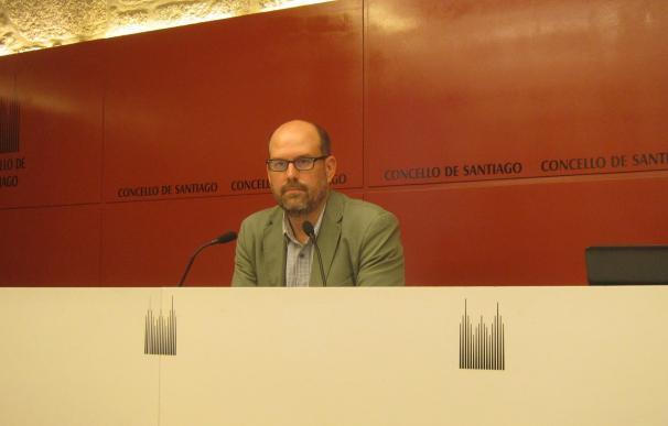 """Noriega aspira a que Podemos participe """"en condiciones de igualdad"""" en el proceso de configuración de la candidatura"""