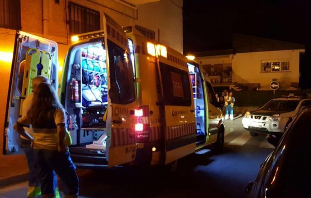 Muere apuñalado un hombre de 47 en su casa de Galapagar y la Guardia Civil detiene a su mujer