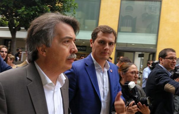 """Pericay (C's), a Mariano Rajoy: """"Cuando el Rey te encomienda la investidura, ésta se tiene que hacer"""""""