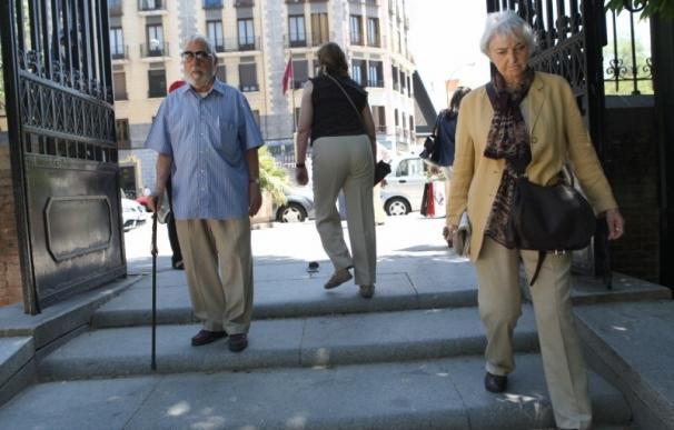 AIReF pide medidas para financiar las pensiones ante el progresivo agotamiento del Fondo de Reserva