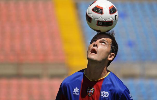 """Nano: """"me hacía mucha falta volver a sentirme futbolista"""""""