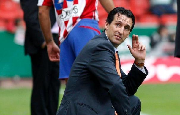 El Valencia de las rotaciones se prepara como líder para recibir al Manchester