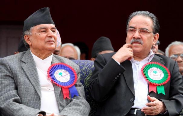 Fracasa por octava vez la elección del primer ministro nepalí