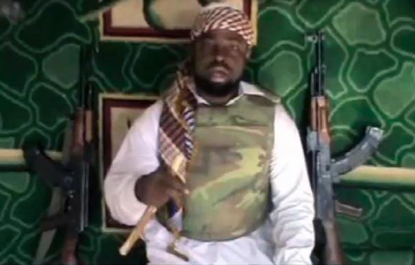 Abubakar Shekau, el temerario líder de Boko Haram