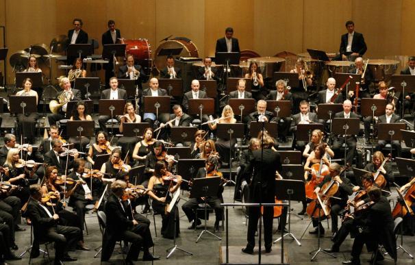 La Orquesta Sinfónica de Tenerife abre mañana martes la campaña de venta de abonos