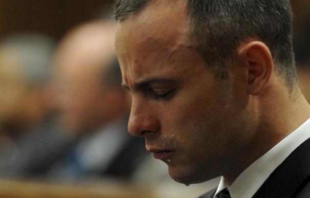 Pistorius alega problemas de ansiedad y el fiscal pide un examen psiquiátrico