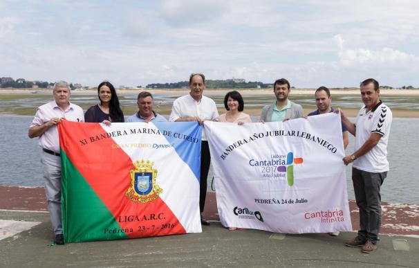 Pedreña celebra este fin de semana sus regatas de traineras de la ARC con 12 embarcaciones
