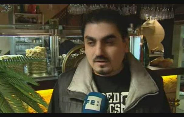 Detenido el presunto atracador del comerciante asesinado en Barcelona