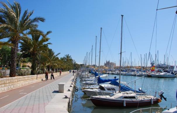 """La Autoridad Portuaria de Baleares cambia el procedimiento regulador de amarres para """"aligerar la lista de espera"""""""