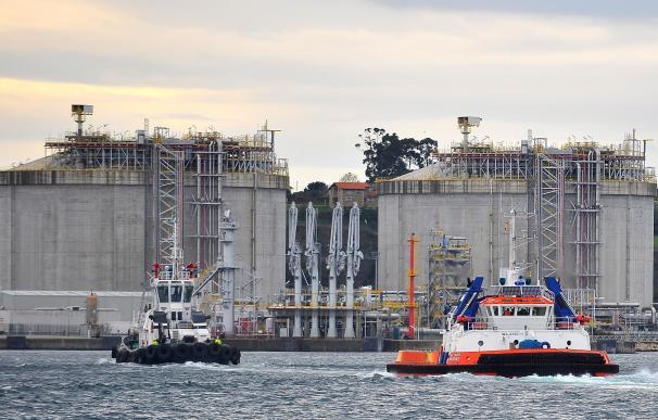 El Tribunal Supremo anula el Plan de emergencia exterior de Reganosa en la Ría de Ferrol