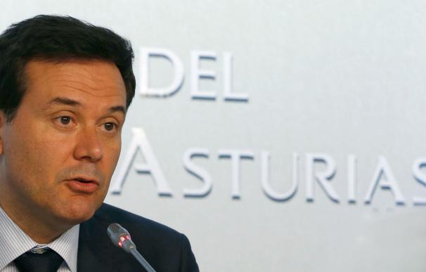 """Blanco defiende que aún """"no se está plantenado la disolución de ninguna empresa industrial"""", respecto al Grupo Melca"""