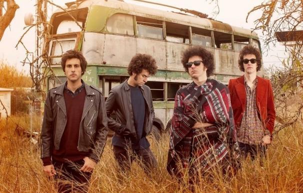 Valparadiso estrenan nuevo videoclip y anuncian nuevos conciertos