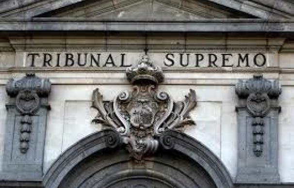 La fachada de la sede del Tribunal Supremo contará con iluminación artística exterior