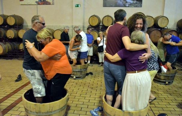 Bodegas Luzón participa en la III edición de los premios de Enoturismo Rutas del Vino de España