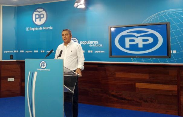 PP anuncia la creación de una oficina virtual de sugerencias para la regeneración y conservación del Mar Menor