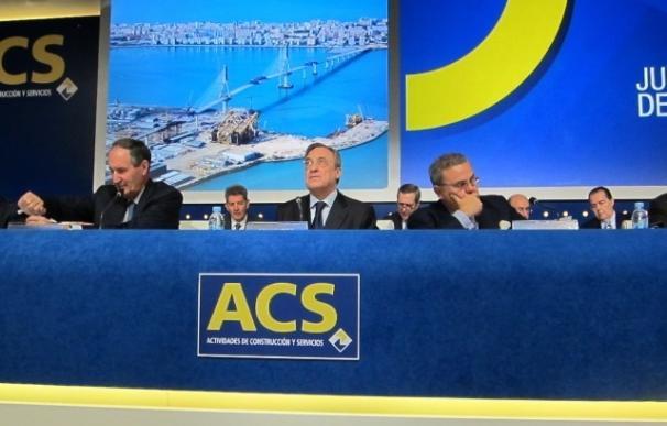 El Grupo ACS construirá un túnel marino en Virginia (EEUU) por 683 millones de euros