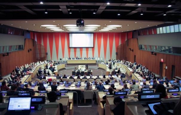 Naciones Unidas otorga a la Fundación Microfinanzas BBVA el estatus consultivo