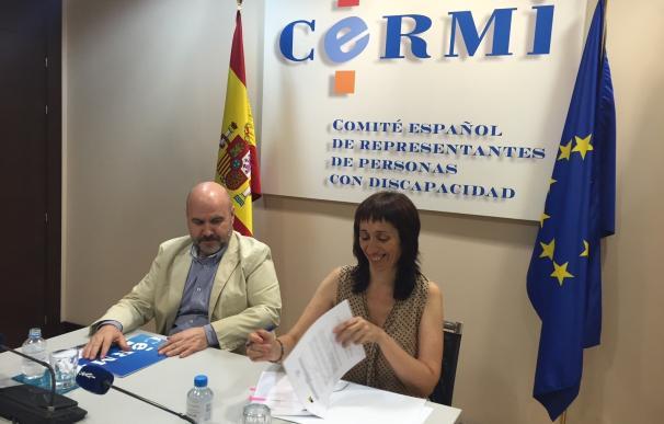 El CERMI incorporará el sistema SVIsual a su atención al público para facilitar la comunicación con personas sordas