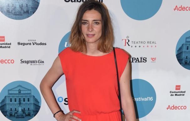 """Sandra Barneda sobre Rocío Carrasco: """"Para mi es una buena amiga"""""""