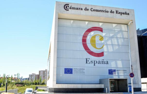 La Cámara de Comercio de España prevé una tasa de paro inferior al 20% a finales de año