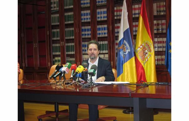 """El Gobierno de Canarias achaca el """"repunte"""" del paro al final de la temporada alta turística"""
