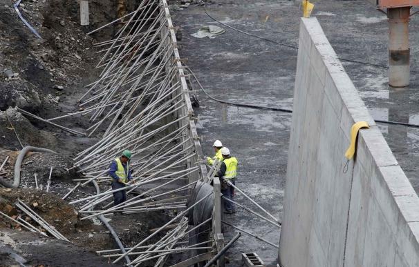 Subdelegación destaca la inversión de 124 millones en las infraestructuras hídricas de la provincia