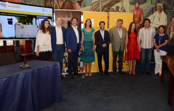 'MiradasDoc' cambia de fechas y se celebrará en enero para reforzar su presencia internacional