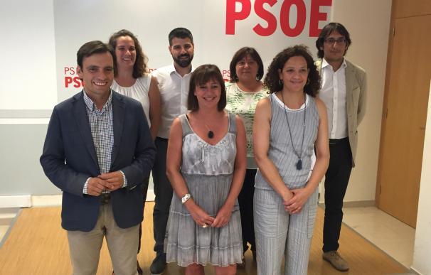 "El PSIB impulsa grupos de trabajo sobre los asuntos ""capitales"" que afectan a Baleares"