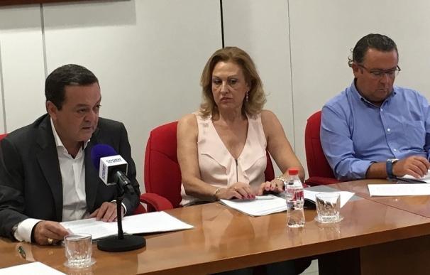 """CROEM respalda a la UCAM y destaca """"su contribución a la generación de empleo y a una docencia de calidad"""""""