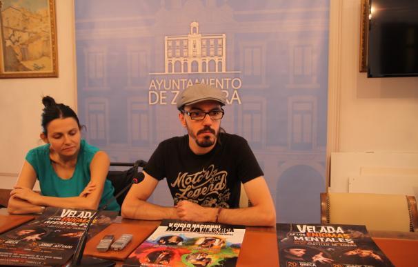 La I Velada de Enigmas Mentales se une al Ciclo Nacional de Magia de Cerca en el programa cultural de verano de Zamora
