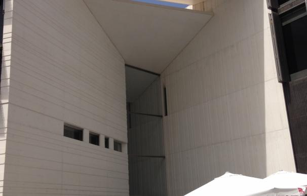 El Centro Federico García Lorca cumple este viernes un año de actividad pero sin el legado del poeta