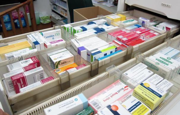 El gasto farmacéutico crece un 5,22 por ciento en junio en Castilla y León