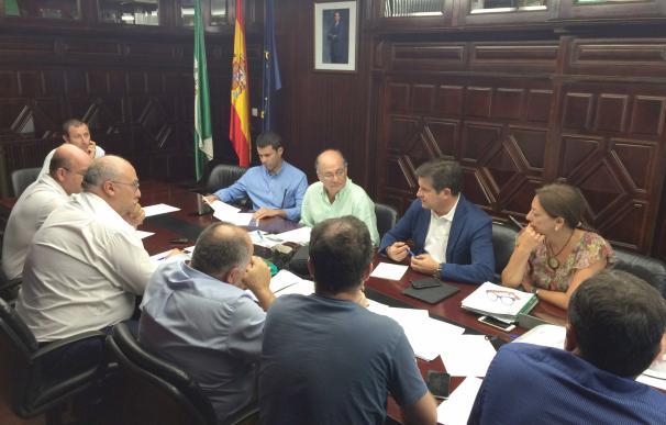 """Junta asegura que la comarca de la Axarquía cuenta con """"suficientes"""" recursos hídricos para usos de explotación"""